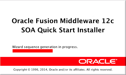 Oracle SOA Suite 12c Quick Start Installation |